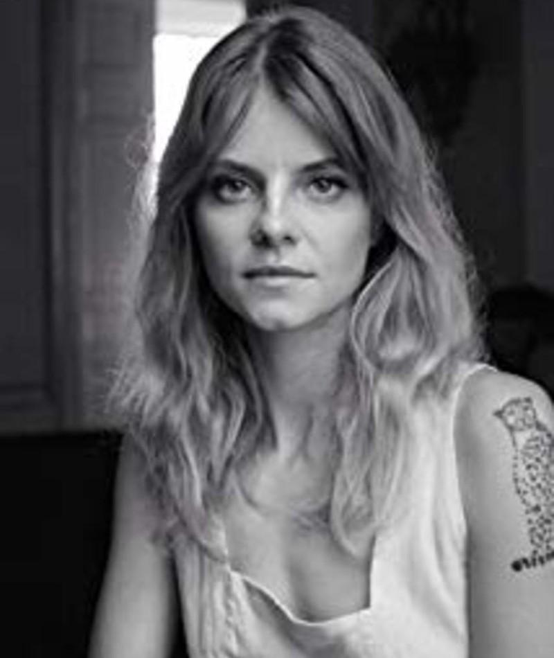 Photo of Juli Jakab