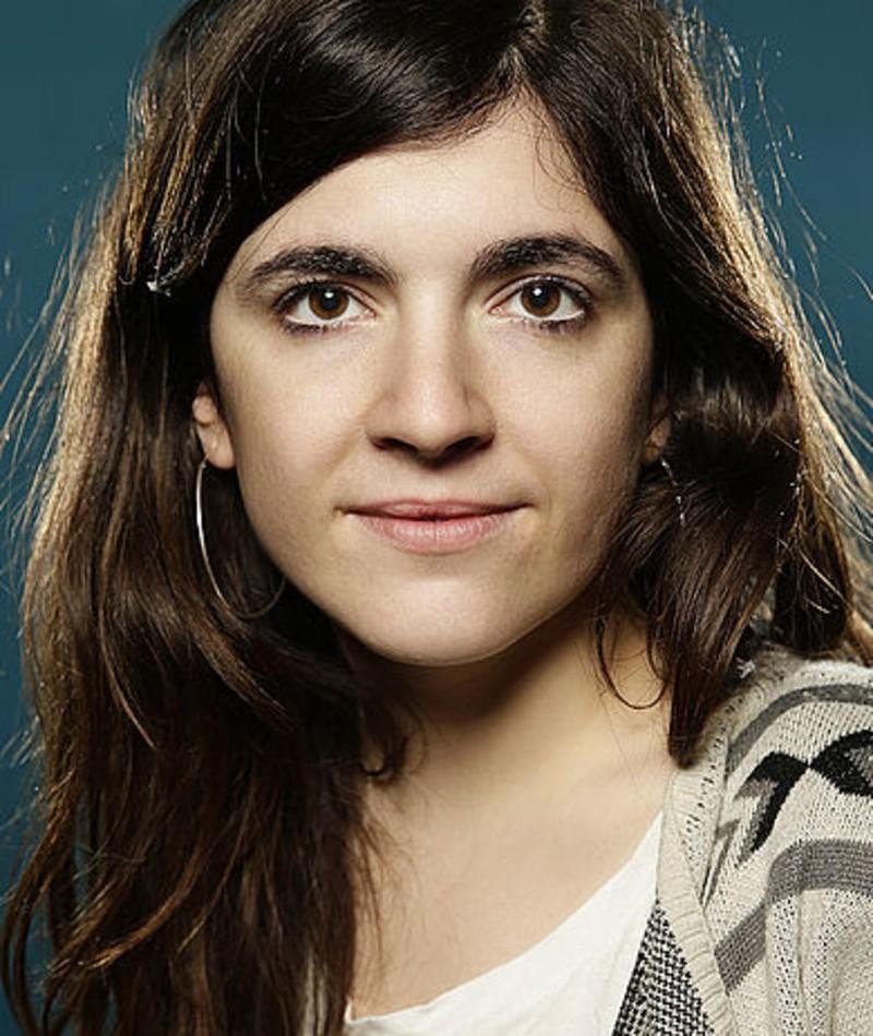 Photo of Júlia Berkes