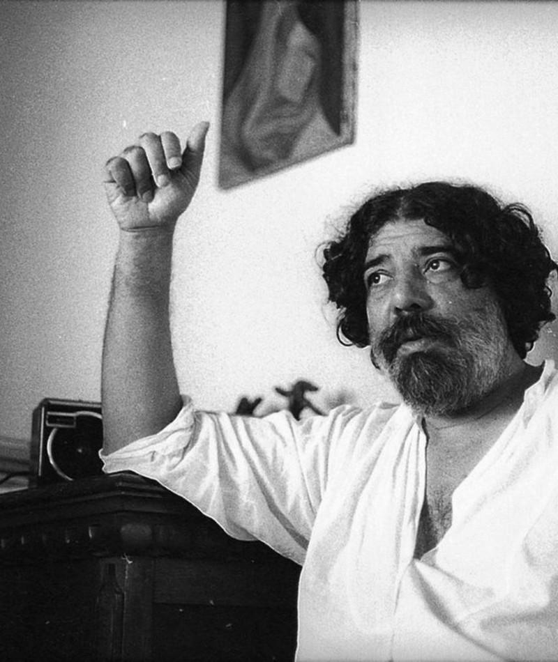 Foto van José Agrippino de Paula