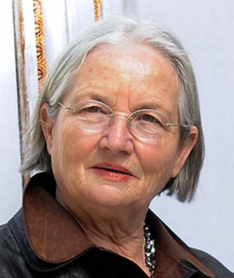 Photo of Danièle Mazet-Delpeuch