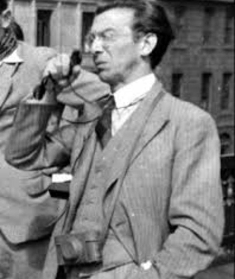 Photo of Günther Krampf