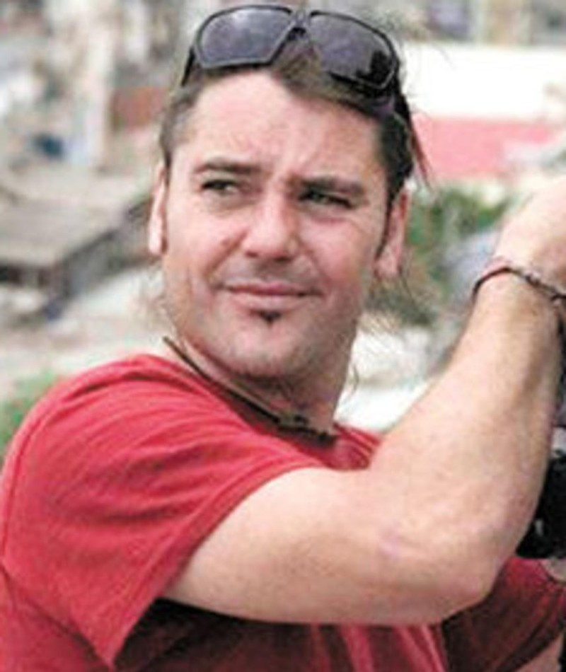 Gambar Raúl de la Fuente