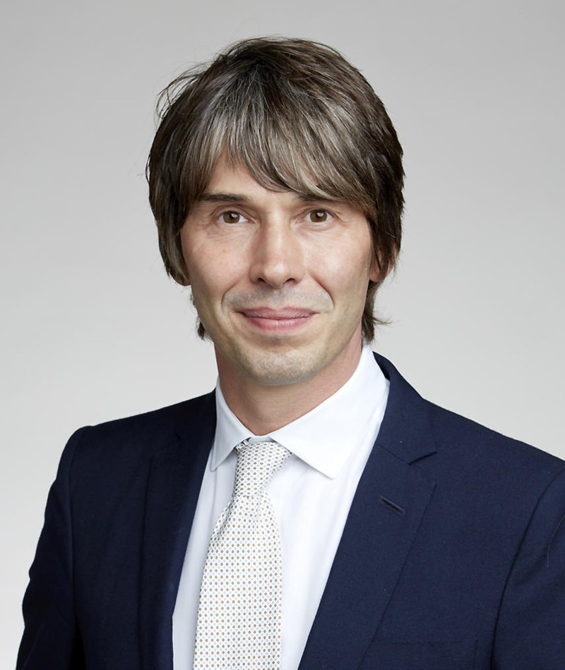 Photo of Brian Cox