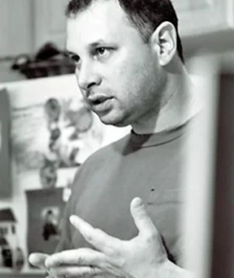 Photo of Larry Meistrich