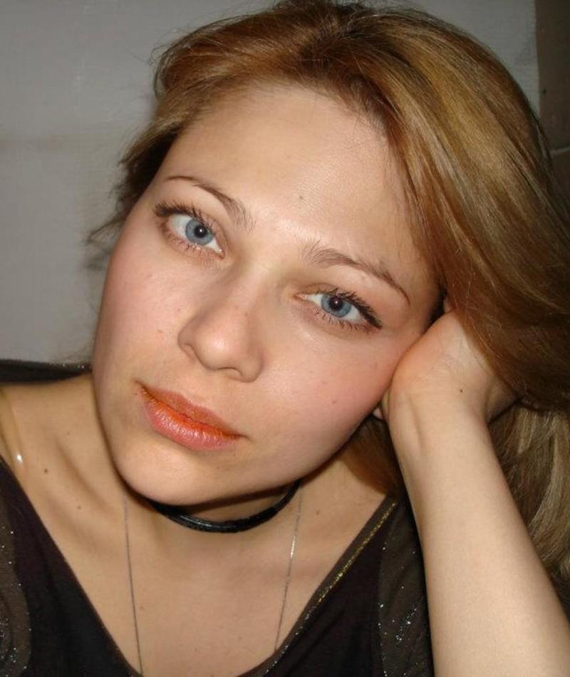Photo of Radmila Schiogoleva