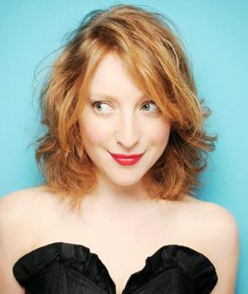 Photo of Sarah Stern
