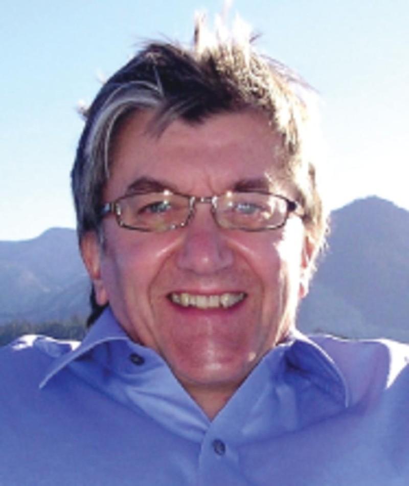 Photo of Jeff Warren