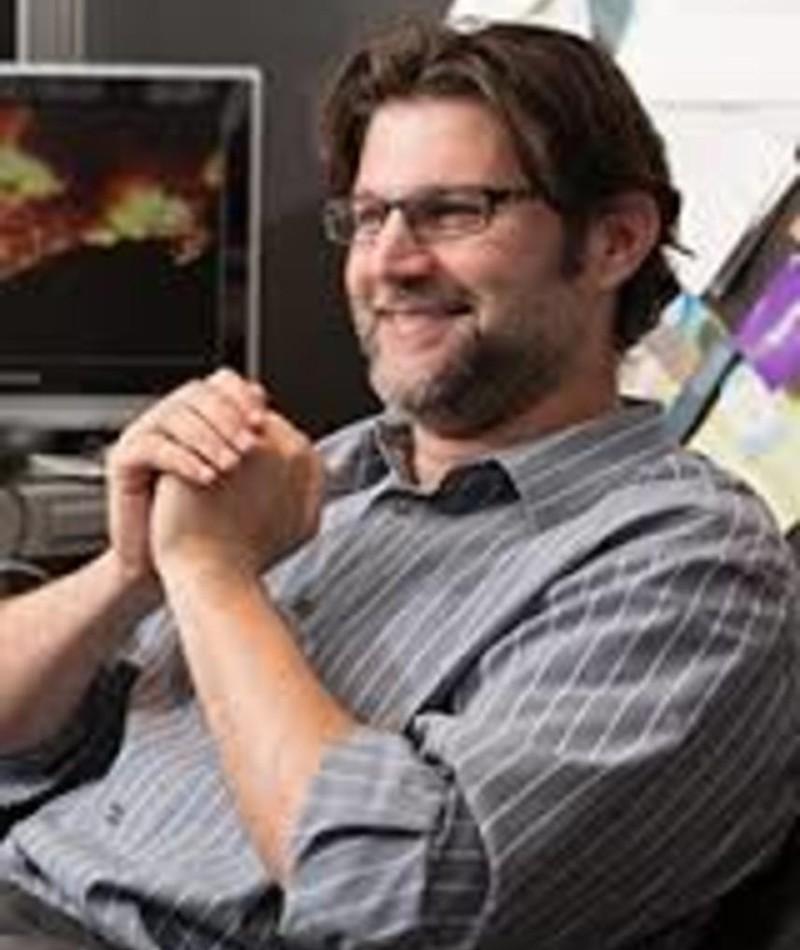 Photo of Jason Osder