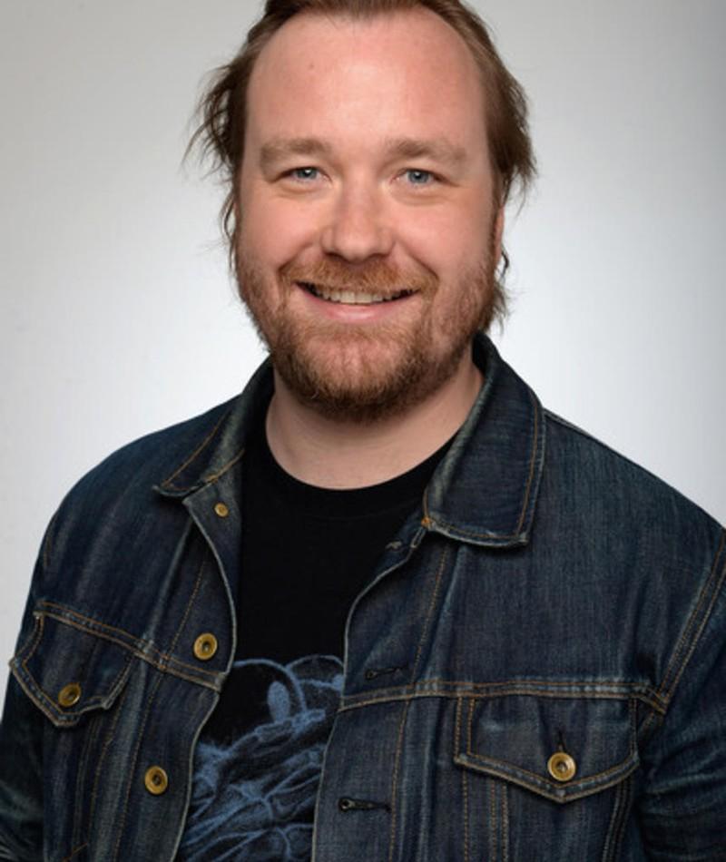 Photo of Tom Berninger