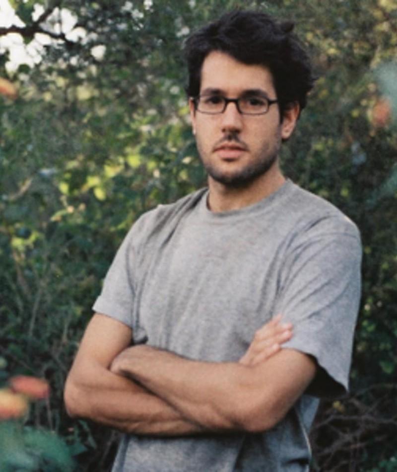 Photo of Joaquín Neira