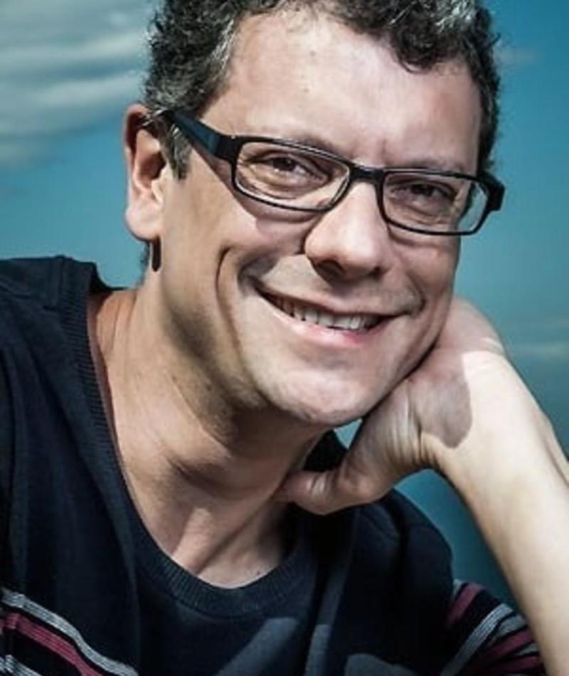 Photo of Marcello Airoldi