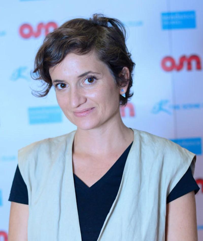Photo of Izabella Tzenkova