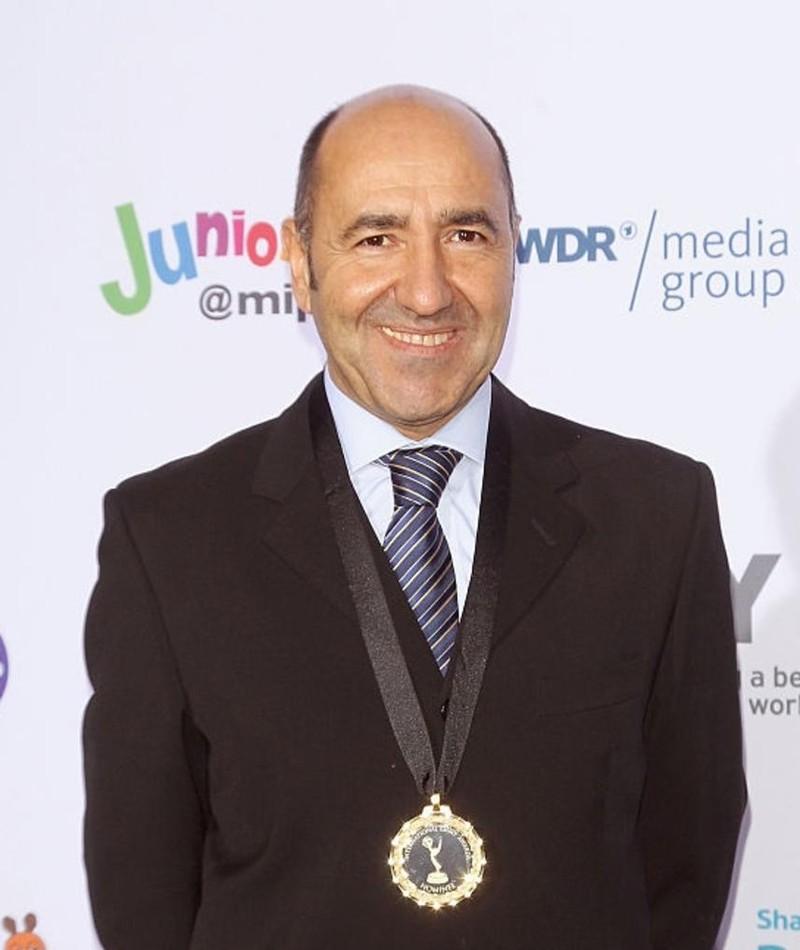 Photo of Carlos Fernández