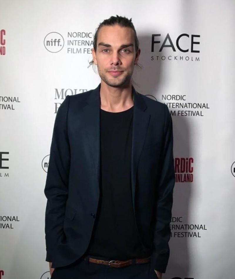 Photo of Johan Matton