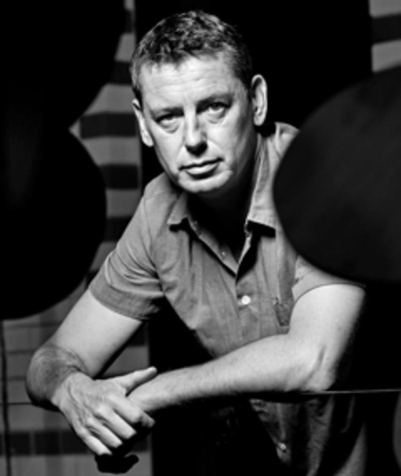 Photo of Patrick Jolley