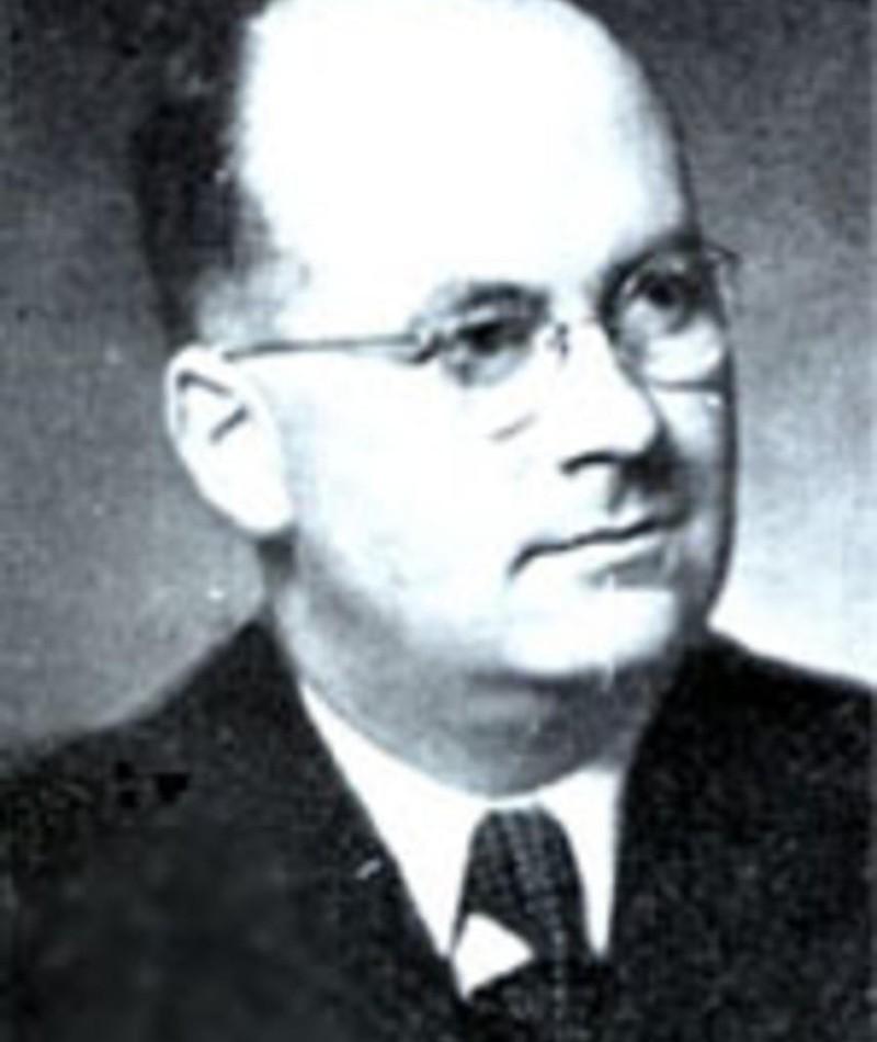 Photo of Jules Kruger