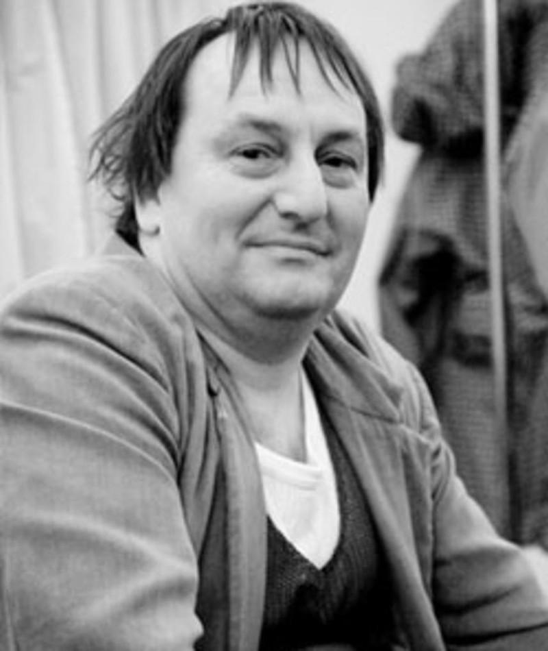 Photo of Patrick d'Assumçao