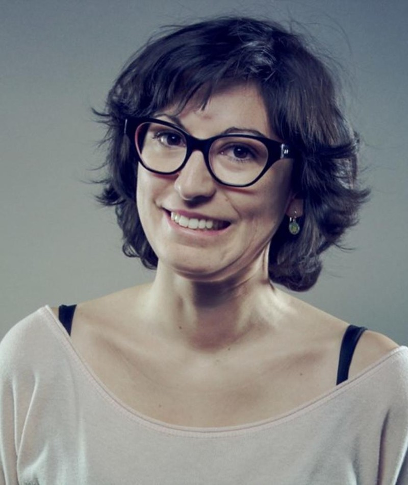 Photo of Fanny-Laure Malo