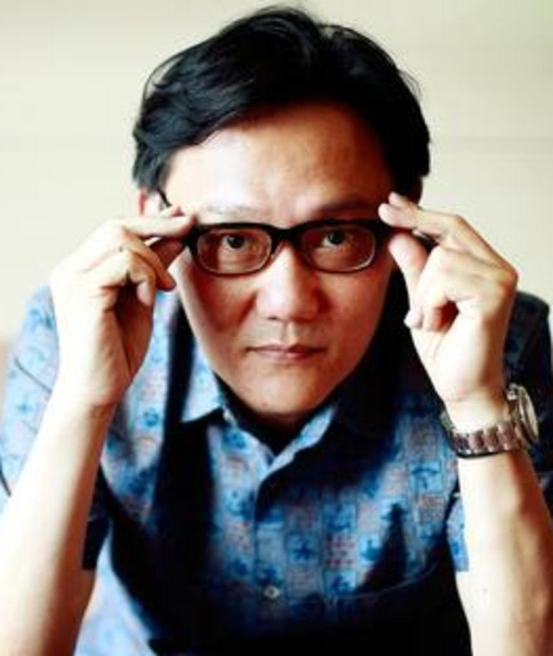 Photo of Luk Kim-ching