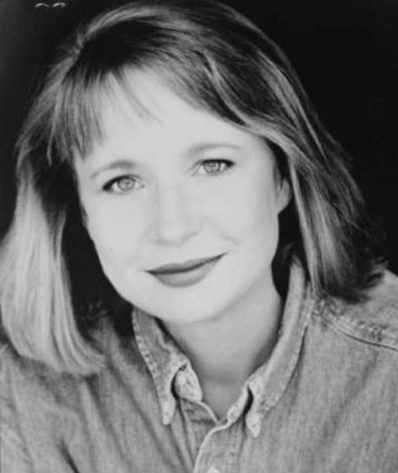 Photo of Debra Jo Rupp