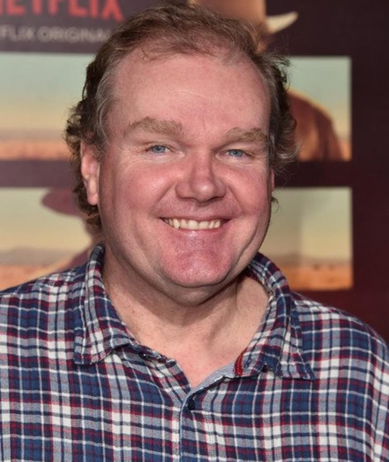 Photo of Tim Herlihy