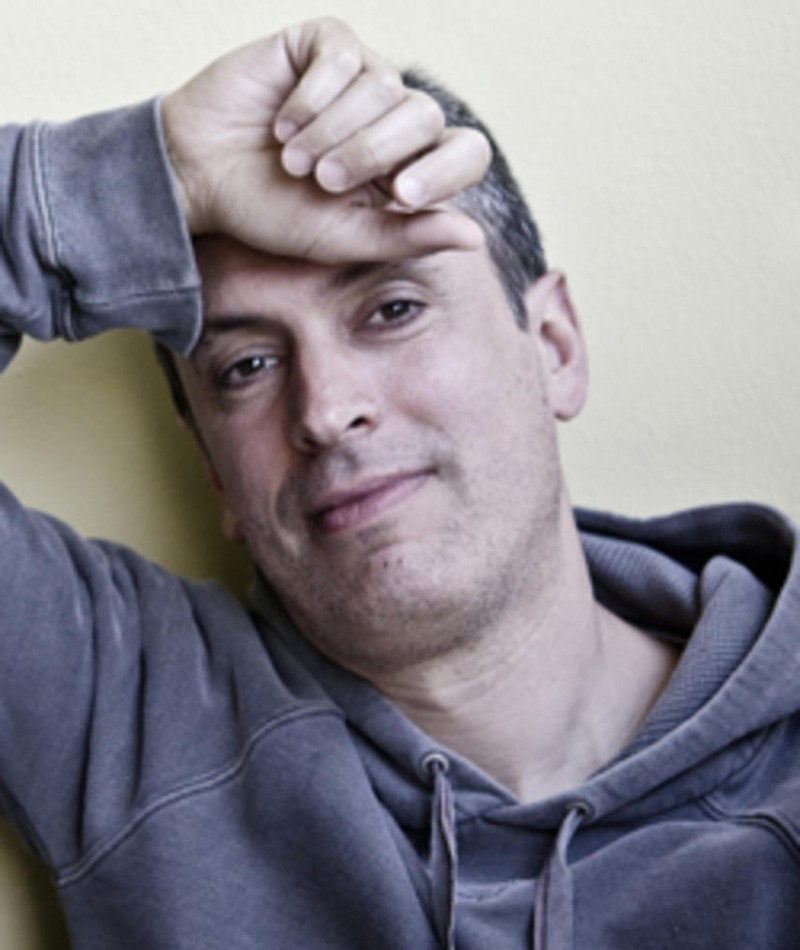 Photo of Fabio Grassadonia