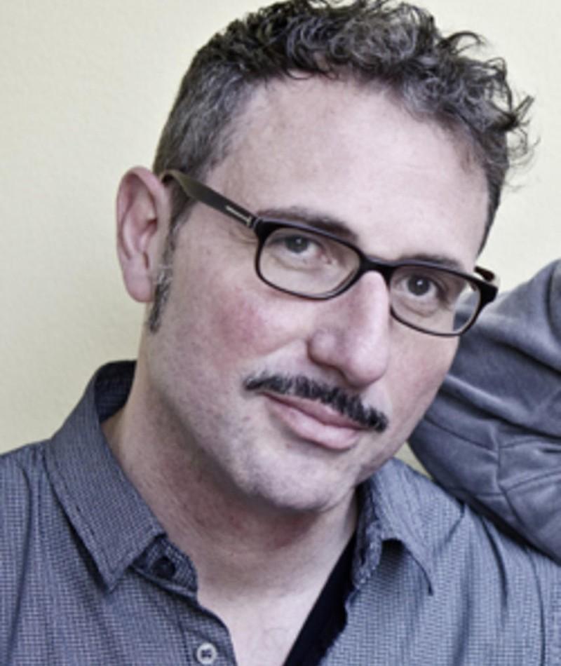 Photo of Antonio Piazza