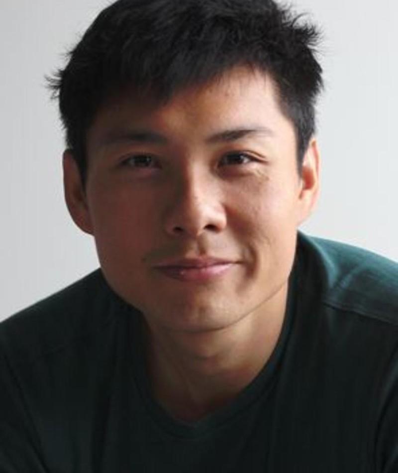 Photo of Anthony Chen
