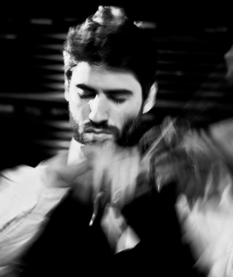 Photo of Arthur Simonini