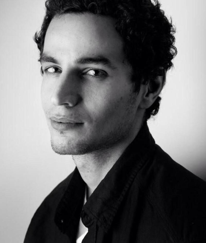Photo of Adam Bakri