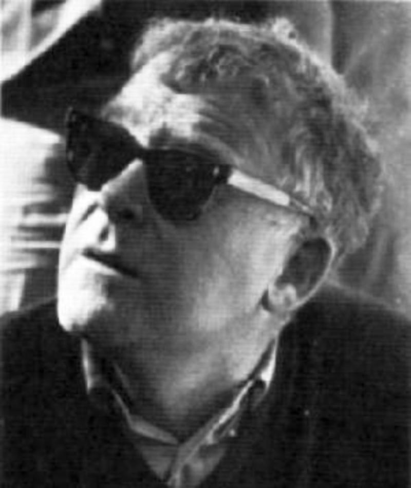 Photo of Norman Tokar