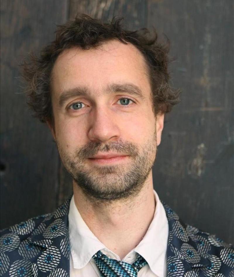Photo of Antonin Peretjatko