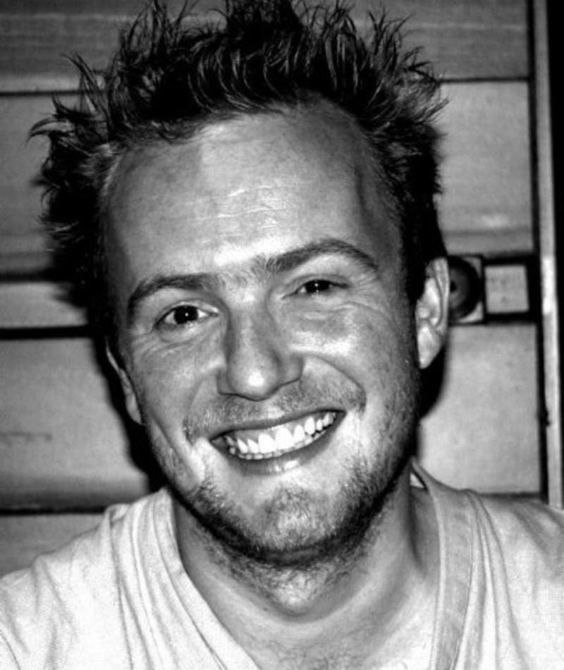 Photo of Christian Henson