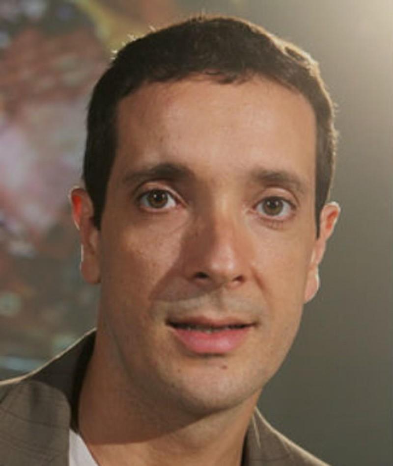 Photo of Germano Melo