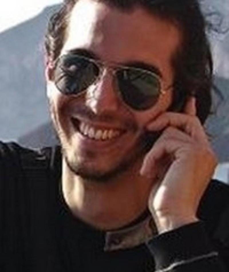 Photo of Massimo Aresu