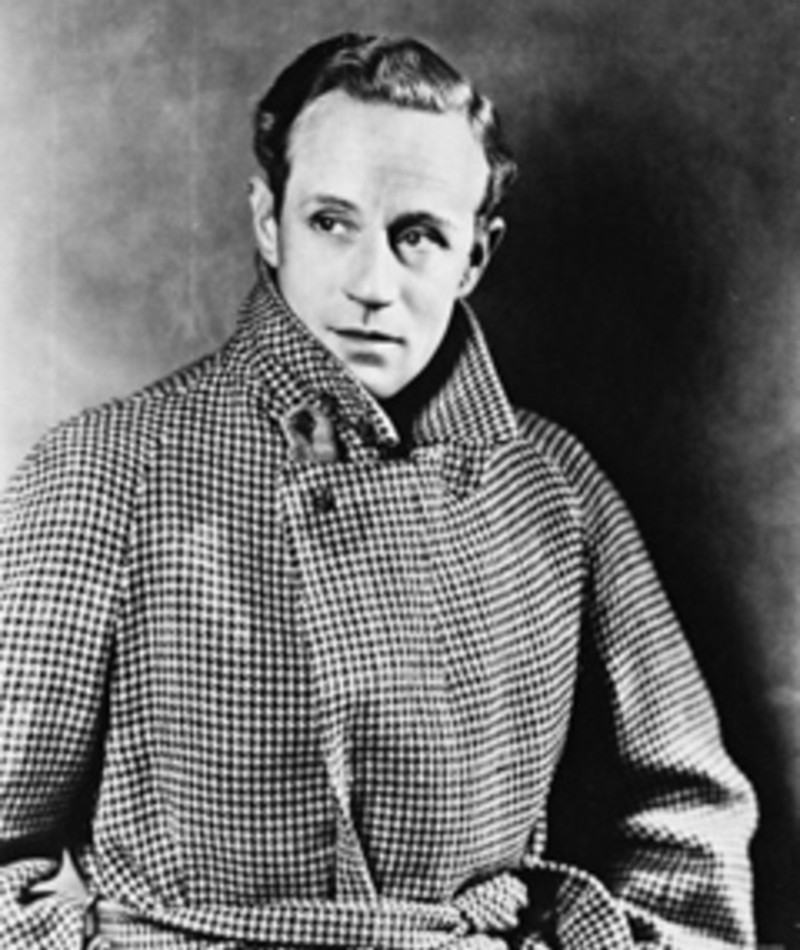 Photo of Leslie Howard