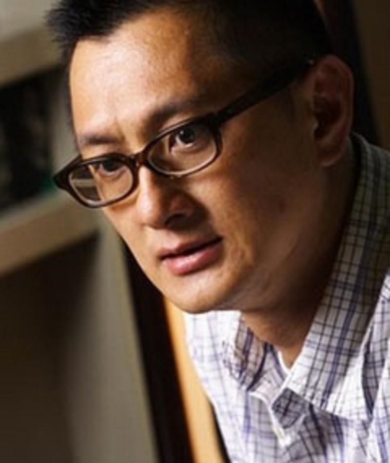 Photo of Wilson Yip