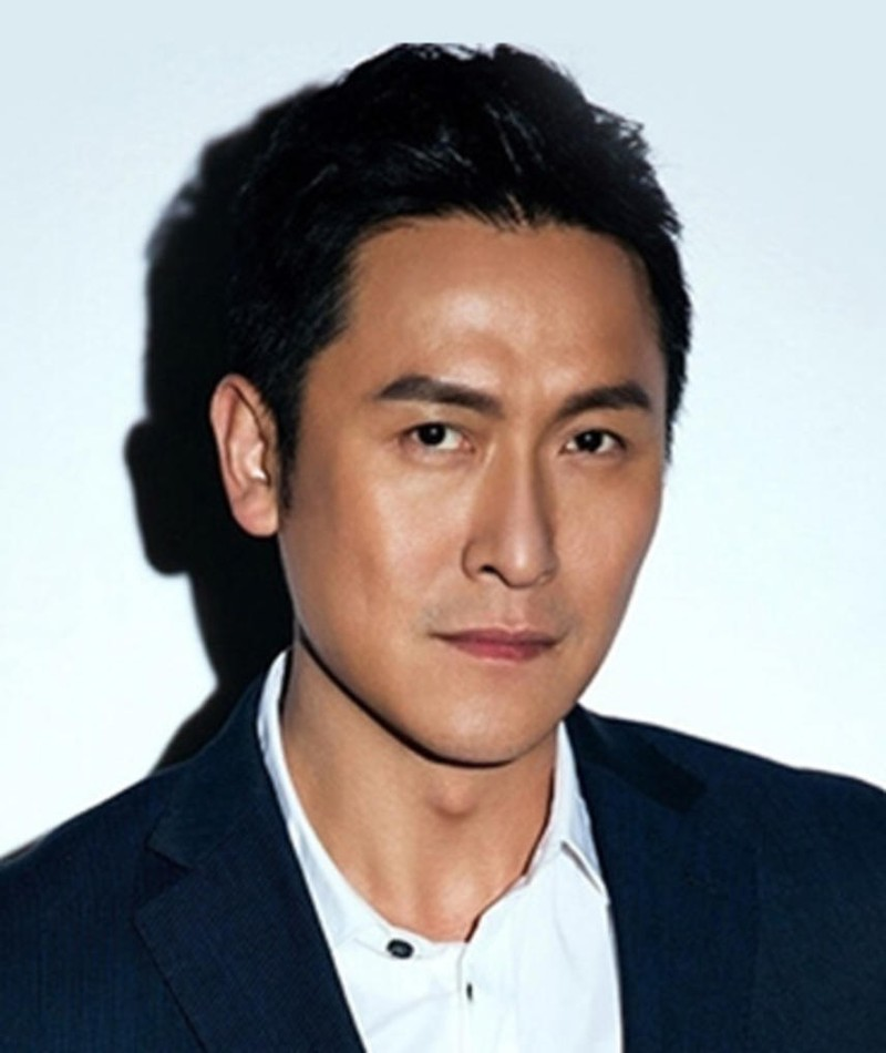 Photo of Joe Ma