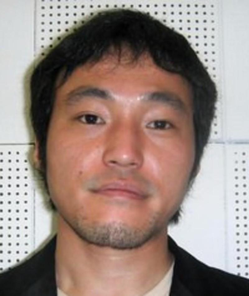 Photo of Masanori Tominaga