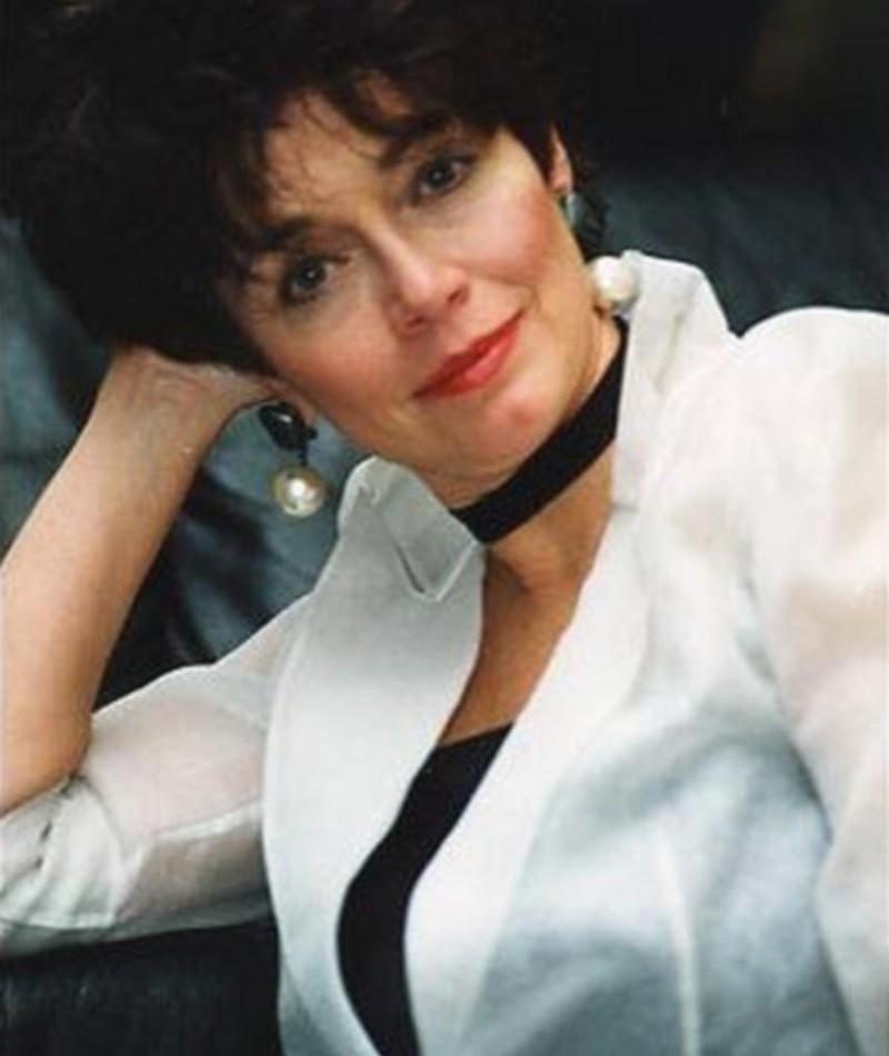 Photo of Kathleen Barr