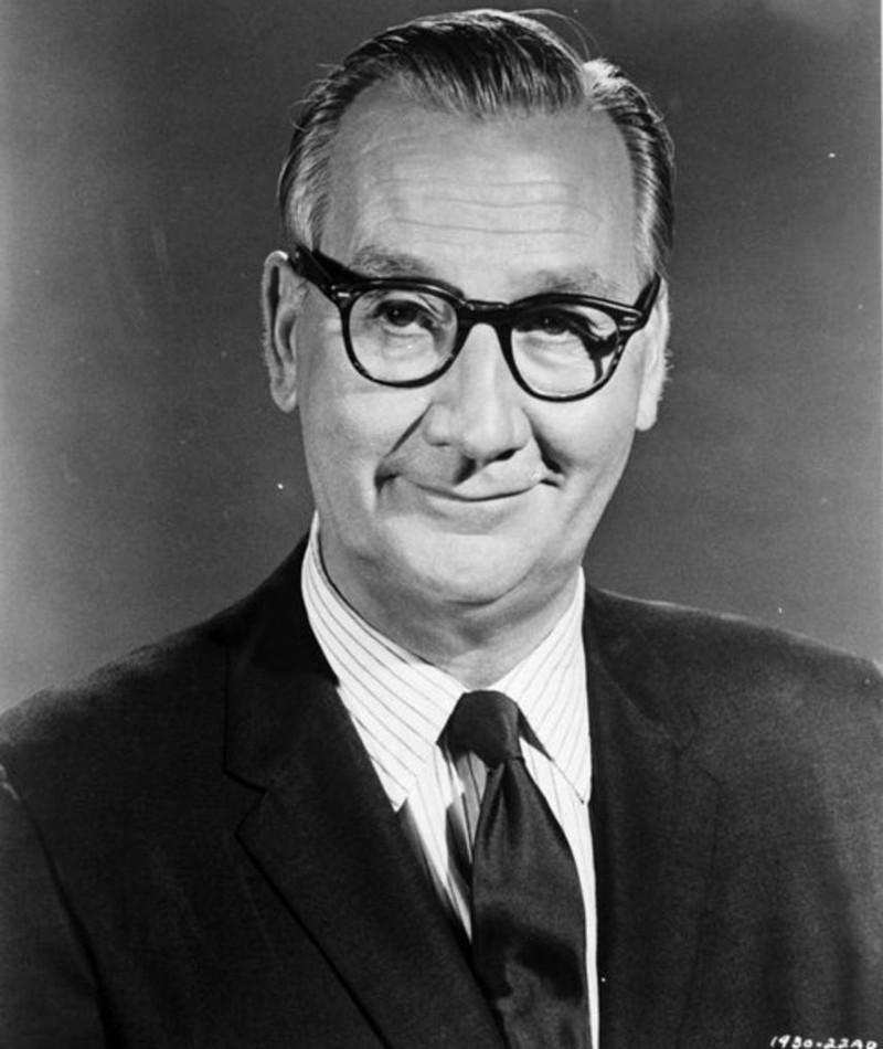 Photo of Edward Andrews