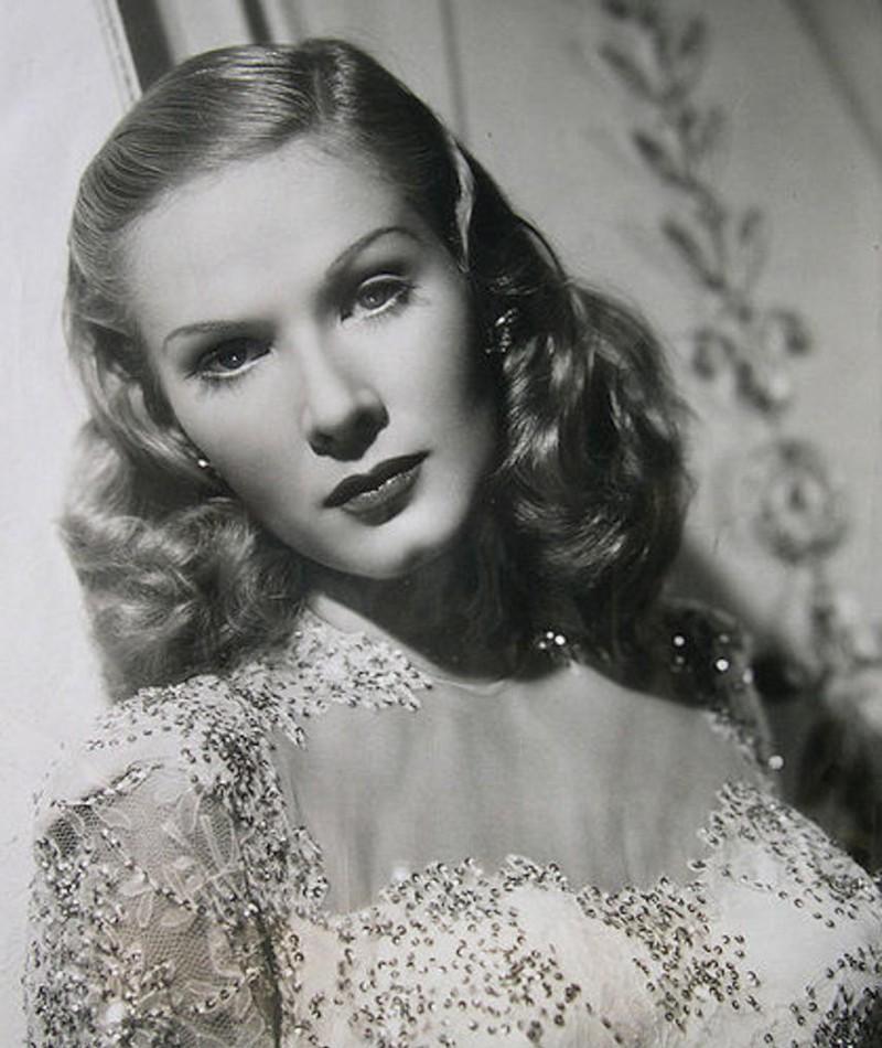 Photo of June Vincent