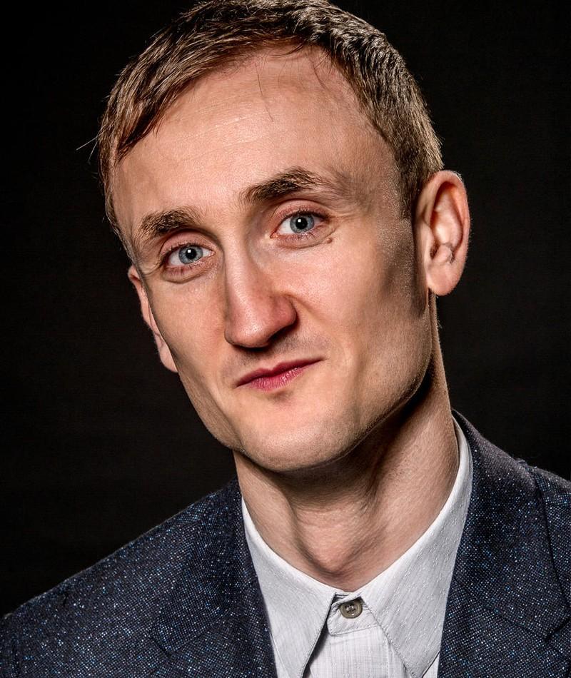 Photo of Tom Brooke
