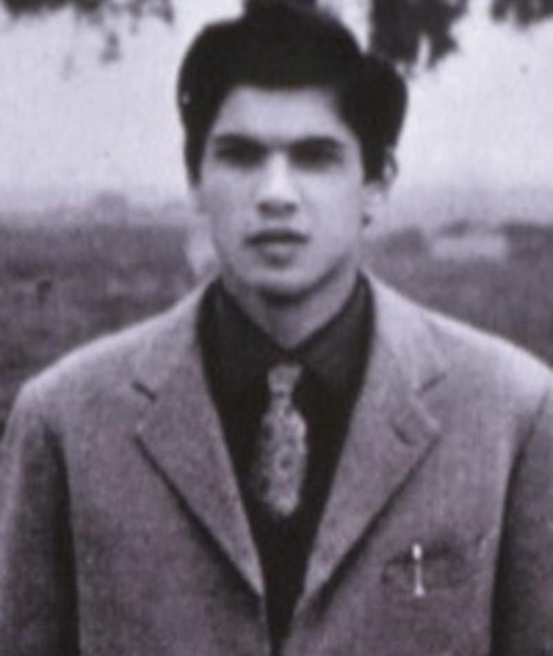 Photo of Sergio Ferranino