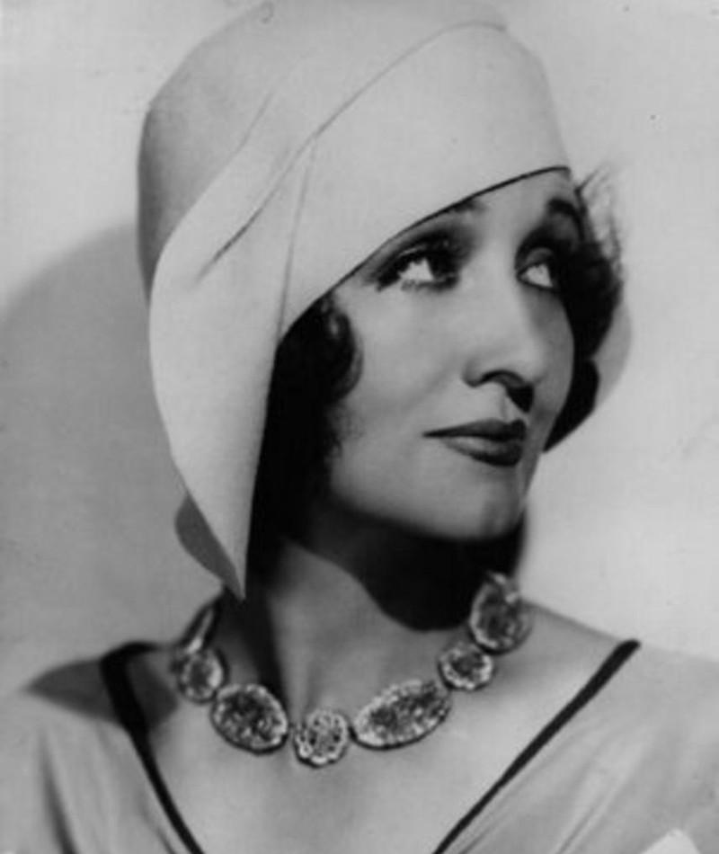 Photo of Hedda Hopper