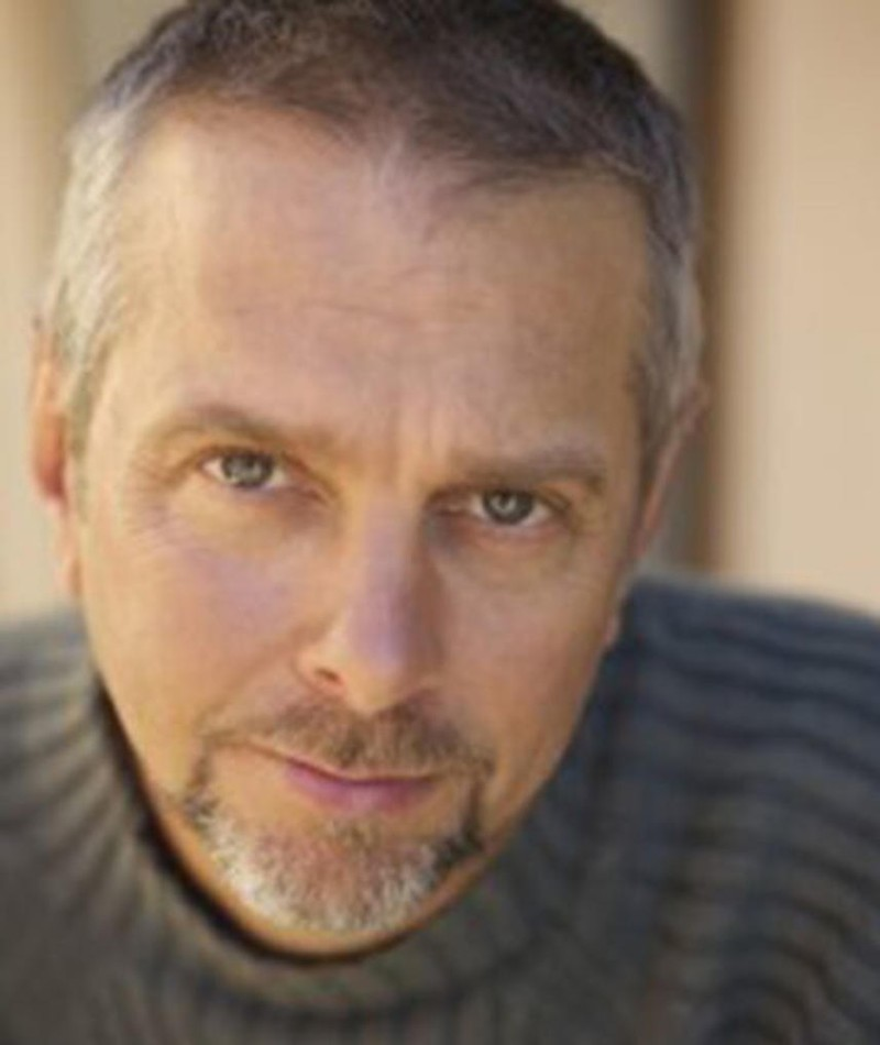 Photo of Jeff Woolnough