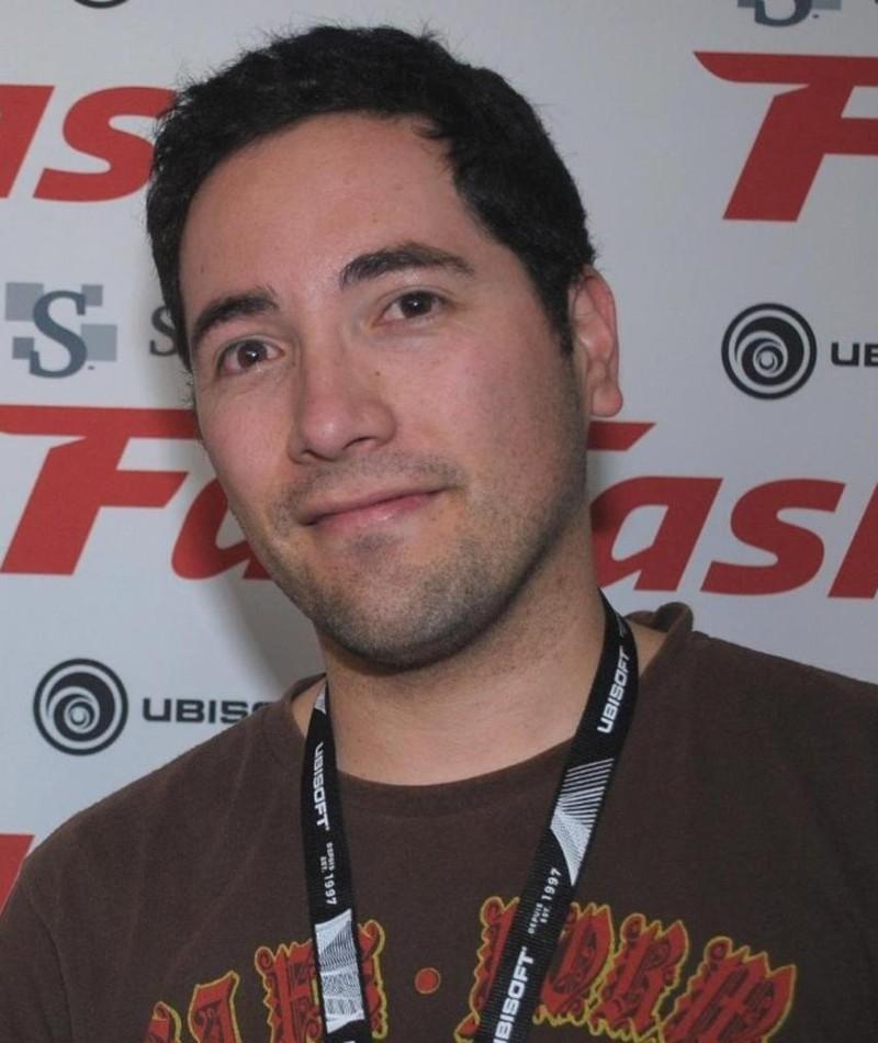 Photo of Patricio Valladares