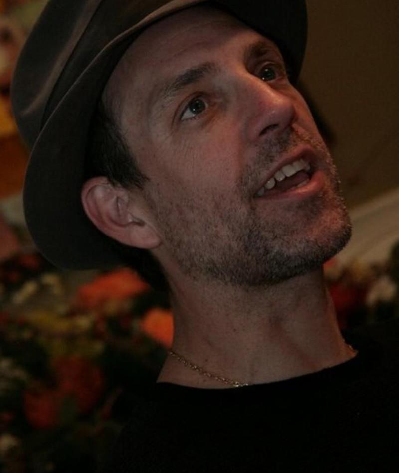Photo of Jace Alexander