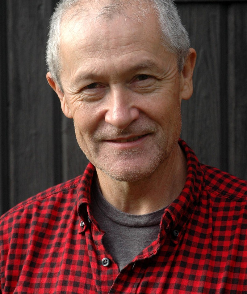 Photo of Martin Hunter