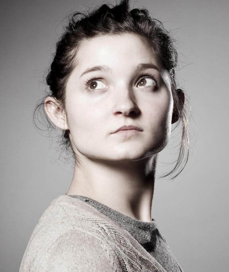 Photo of Ruby Bentall